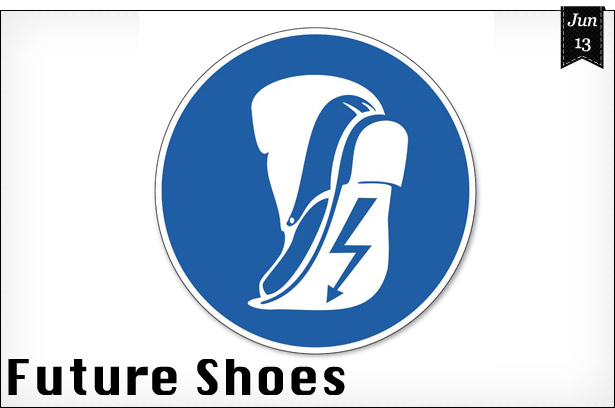 Future Shoes 3