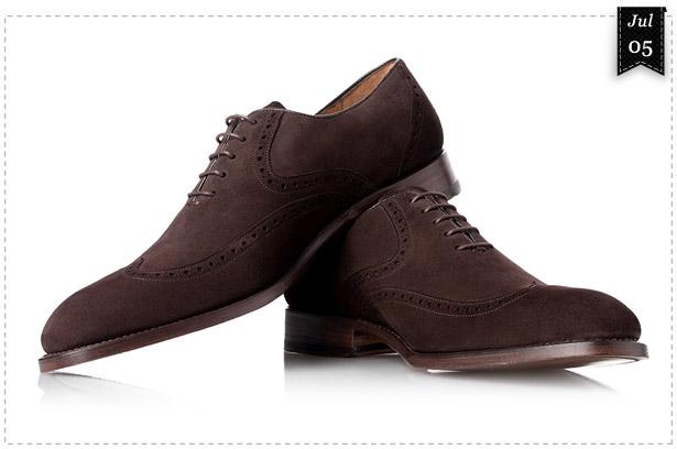 Schuhe & Herrenschuhe Blog –