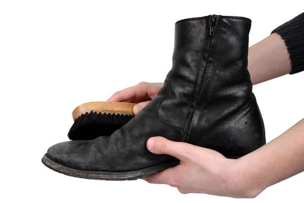 Schuhe & Herrenschuhe Blog – » Schuhpflege