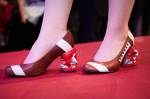 Kobi Levi: Die irren High Heels des verrückten Schuhmachers